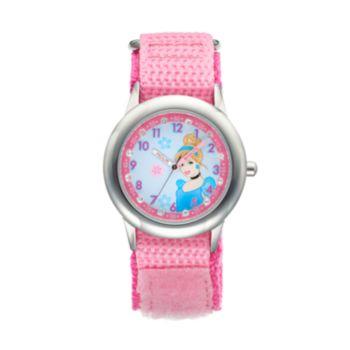 Disney's Cinderella Kids' Time Teacher Watch