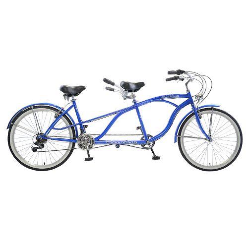 Hollandia Rathburn 26-in. Tandem Bike - Adult