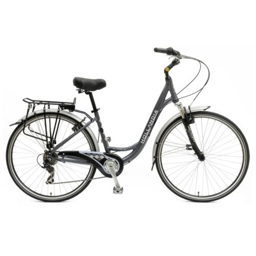Hollandia Villa Commuter Bike - Unisex