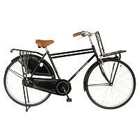 Hollandia Opa Dutch Cruiser 28-in. Bike - Men