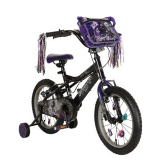 Bratz Bratzillaz 16-in. Bike - Girls