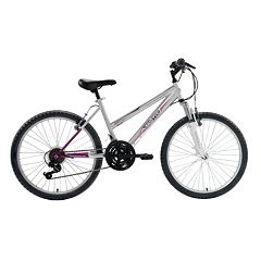 Mantis Highlight 24-in. G MTB Hardtail Bike - Girls
