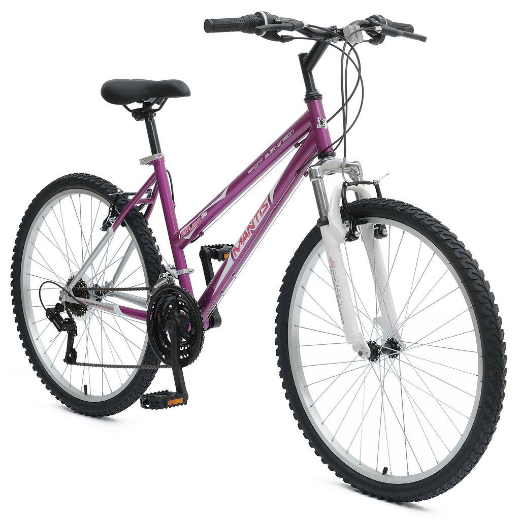 Mantis Highlight 26-in. L MTB Hardtail Bike - Women