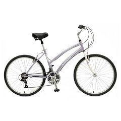 Mantis 726l Comfort Bike - Women