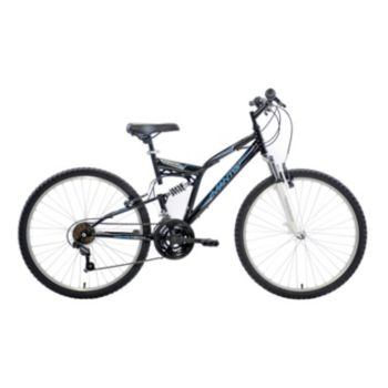 Mantis Ghost 26-in. Full Suspension Bike - Men