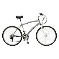 Mantis Premier Comfort Bike - Men