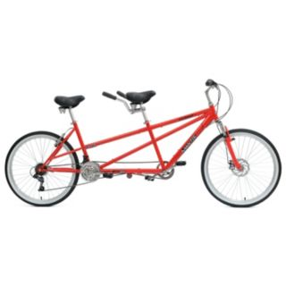 Mantis Taureno Tandem Bike
