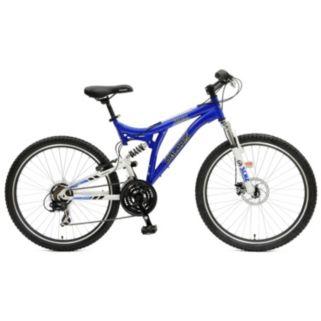 Polaris RMK Full Suspension Bike - Men