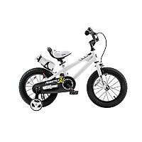 Royalbaby Freestyle 12-in. Bike - Kids
