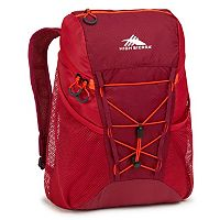 High Sierra Pack-N-Go II 18-Liter Sport Backpack