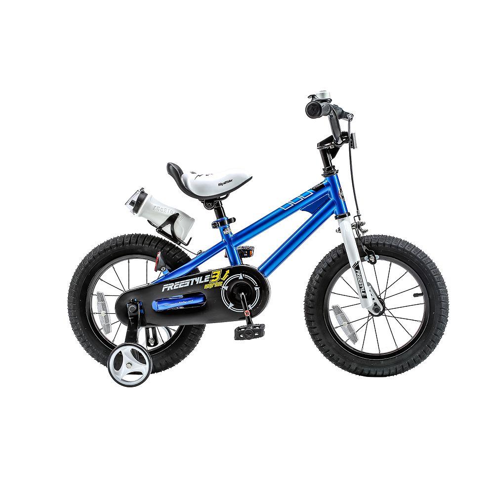 Royalbaby Freestyle 16-in. Bike - Kids