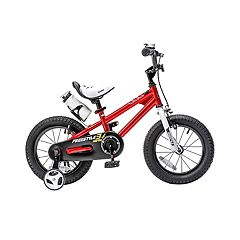 Royalbaby Freestyle 16-in. Bike - Kids