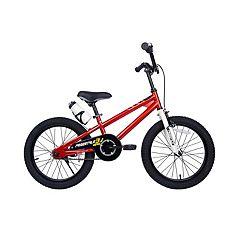 Royalbaby Freestyle 18-in. Bike - Kids