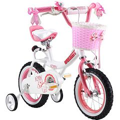 Royalbaby Jenny 12 in Bike - Girls