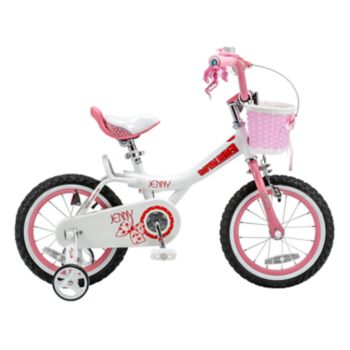 Royalbaby Jenny 16-in. Bike - Girls