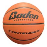Baden 27.5-in. Contender Indoor & Outdoor Basketball - Youth