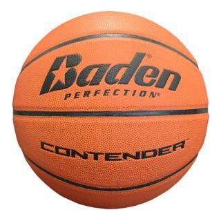 Baden 27.5-in. Contender Indoor & Outdoor Basketball - Youth