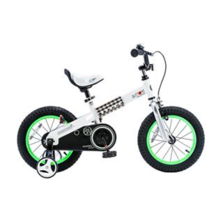 Royalbaby Buttons 14-in. Bike - Kids