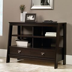 Sauder Trestle Anywhere Console