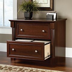Sauder Palladia Lateral Filing Drawer