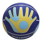 Baden 27.5 in SkilCoach Shooter's Rubber Basketball - Youth