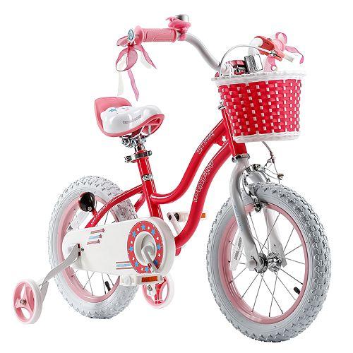 Royalbaby Stargirl 12-in. Bike