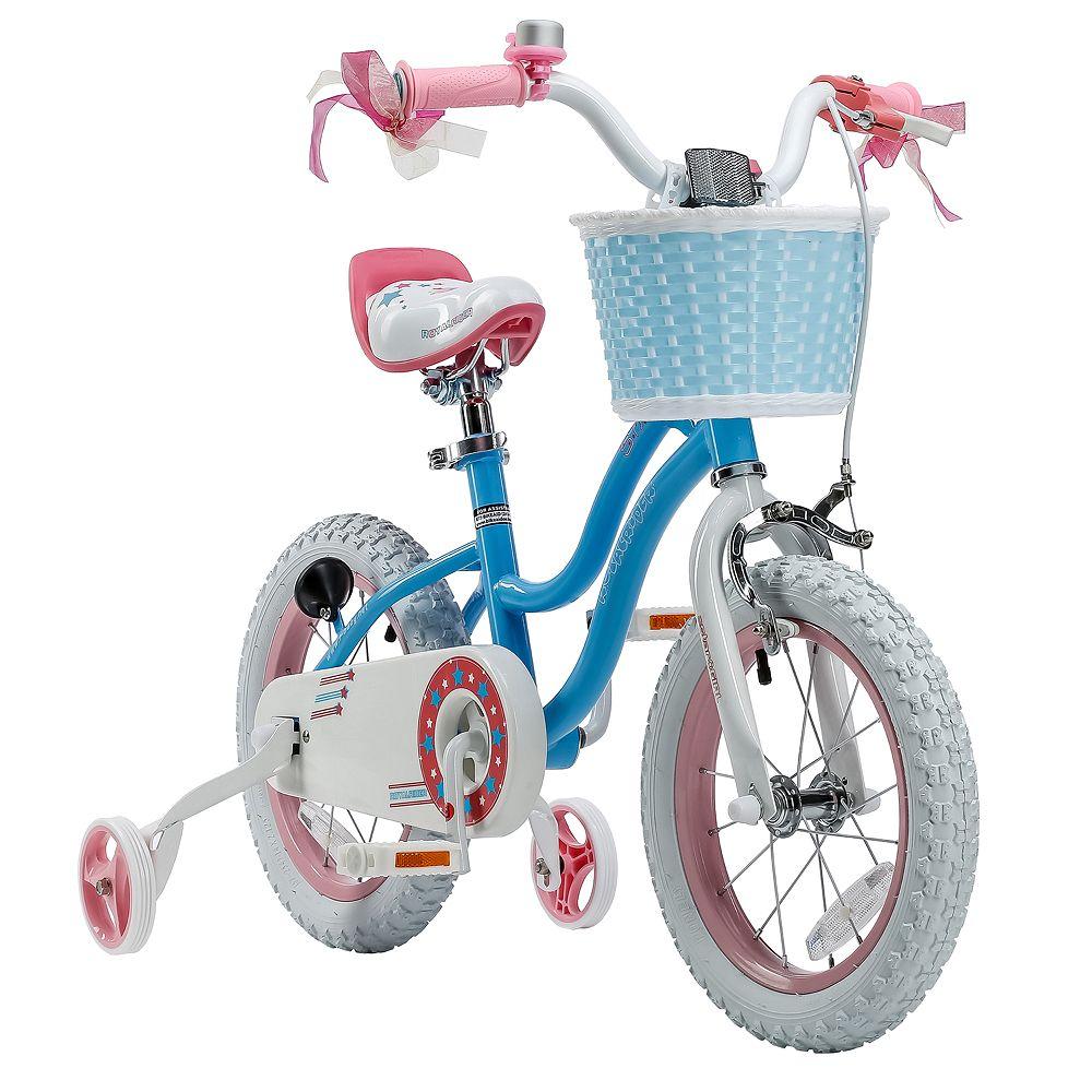 Royalbaby Stargirl 14-in. Bike - Girls