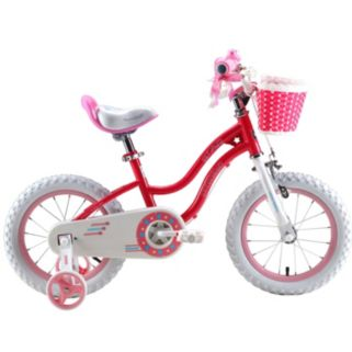 Royalbaby Stargirl 16-in. Bike - Girls