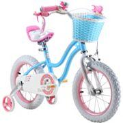 Royalbaby Stargirl 16 in Bike - Girls