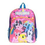 "My Little Pony ""Pony Friends"" Glitter Backpack - Kids"