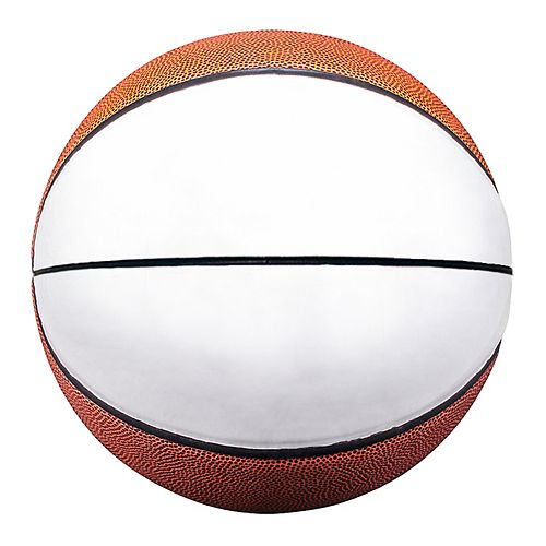 Baden 29-in. 2-Panel Autograph Basketball - Men's