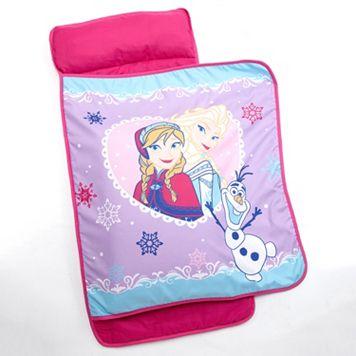 Disney's Frozen Elsa, Anna & Olaf
