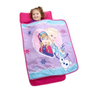 "Disney's Frozen Elsa, Anna & Olaf ""Sisterly Love""  Nap Mat"