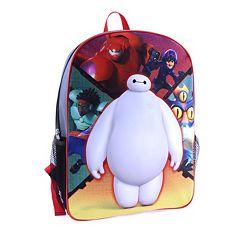 Disney's Big Hero 6 Backpack - Kids