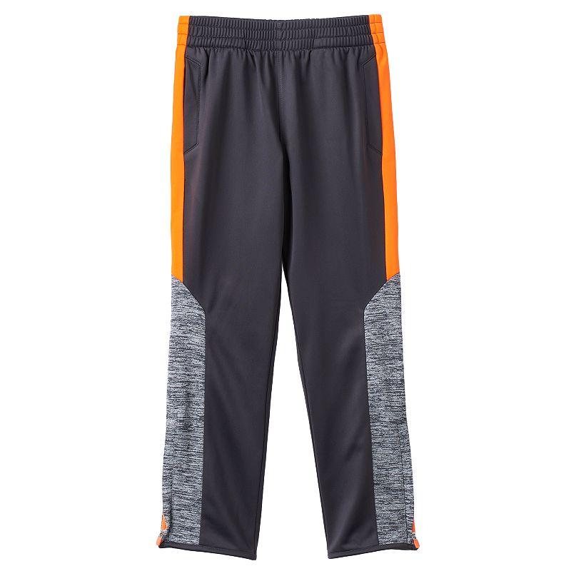 Jumping Beans® Colorblock Performance Pants - Boys 4-10