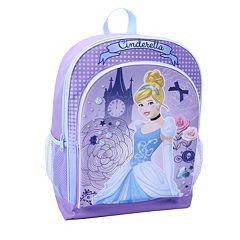 Disney's Cinderella Flower Backpack - Kids