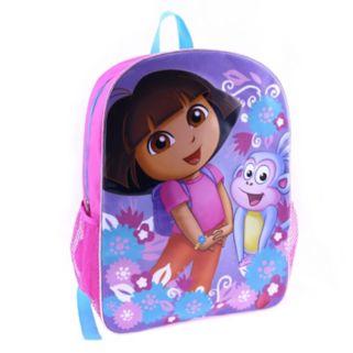 Dora the Explorer Dora & Boots Backpack - Kids