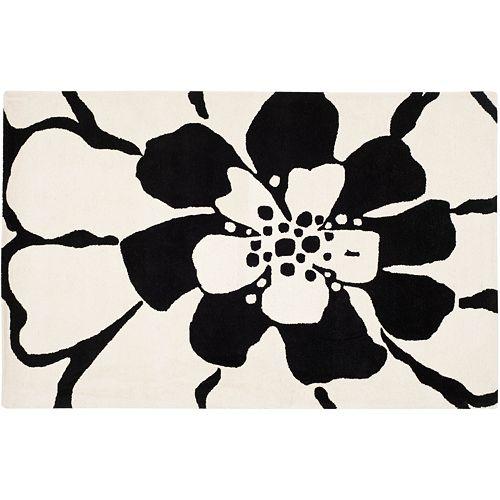 Safavieh Soho Close-Up Floral Rug