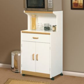 Sauder Universal Kitchen Cart