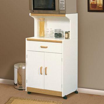 Sauder Universal Kitchen Cart
