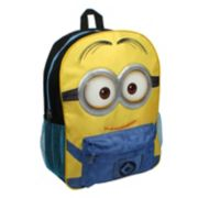 Despicable Me Minion Backpack - Kids