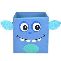 Nuby Monster Folding Storage Bin