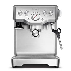 Breville the Infuser Espresso Coffee Machine