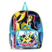 Transformers Bumblebee Backpack & Lunch Bag Set - Kids