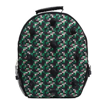 Spiked Digi Camo Backpack - Kids