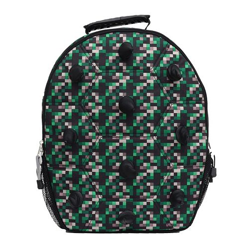 Minecraft Creeper Kids Backpack Cool Kids Backpacks 2017 5daf215a2b960