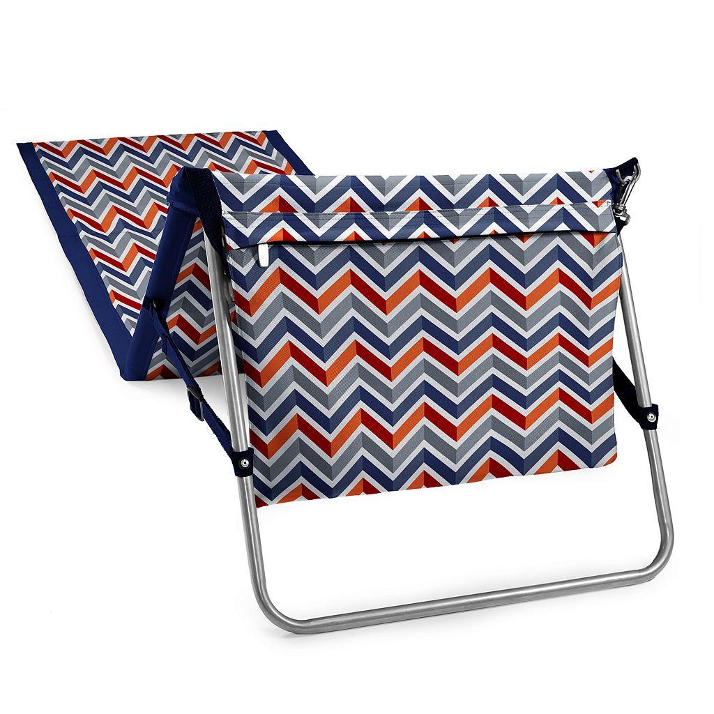 Picnic Time Beachcomber Portable Beach Chair