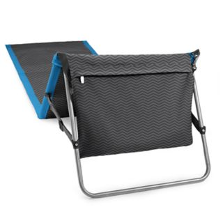 Picnic Time Beachcomber Portable Beach Chair