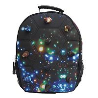 Spiked Galaxy Backpack - Kids