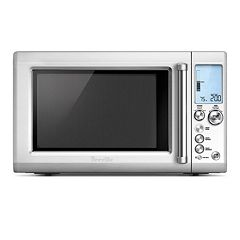 Breville the Quick Touch 1100 Watt-Microwave Oven